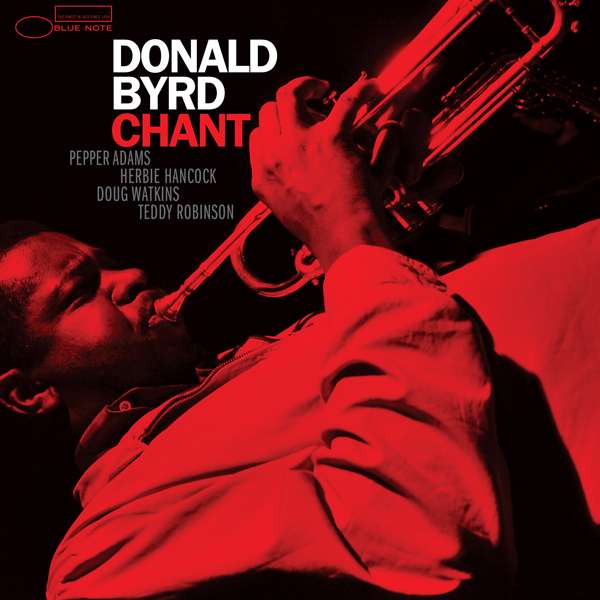 Donald Byrd - Blue Note Records