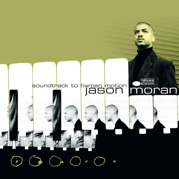 Jason Moran - Blue Note Records