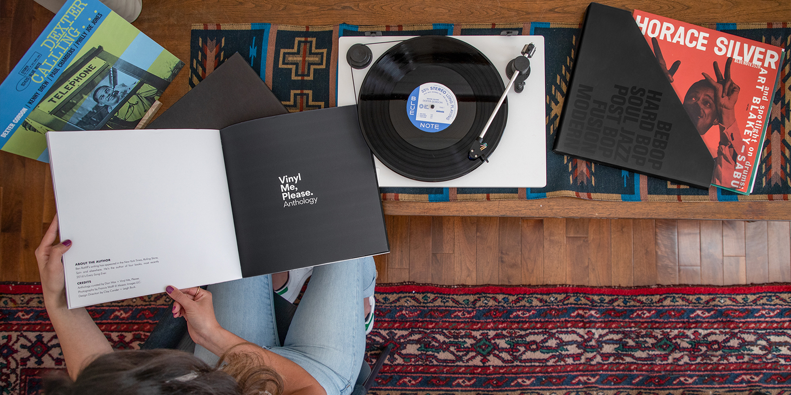 Vinyl Me Please S Blue Note Records Vinyl Box Set Sells Out In 3 Hours Blue Note Records